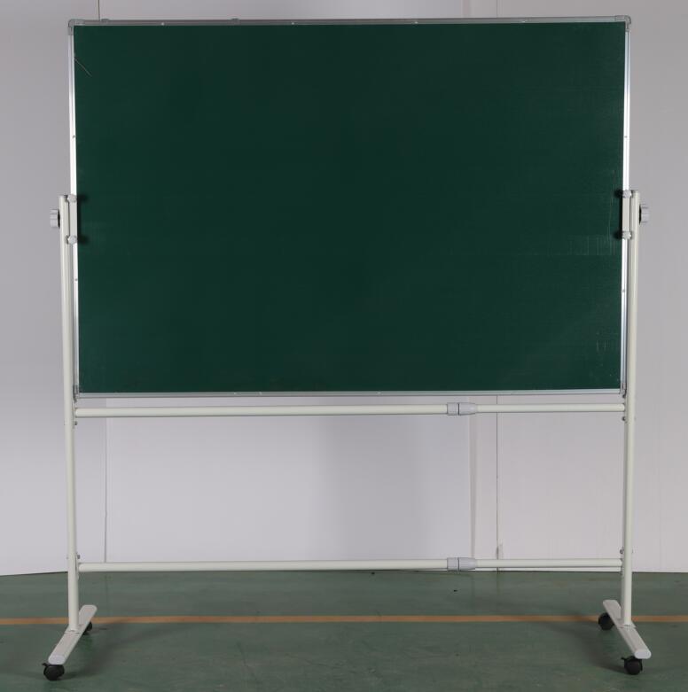 移动磁性绿板