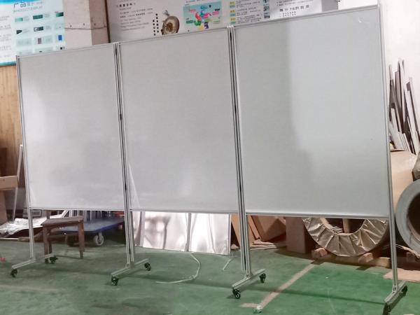 可折叠白板的设计和优点- [优雅乐]