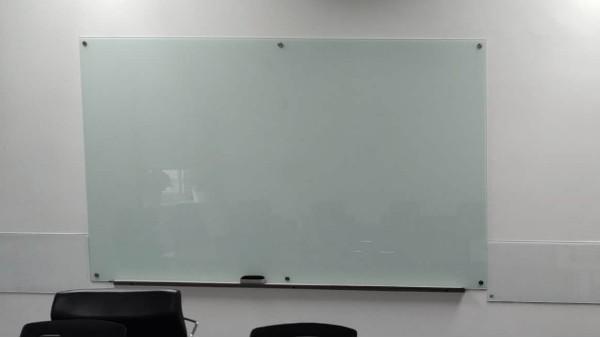 玻璃白板定制厂家