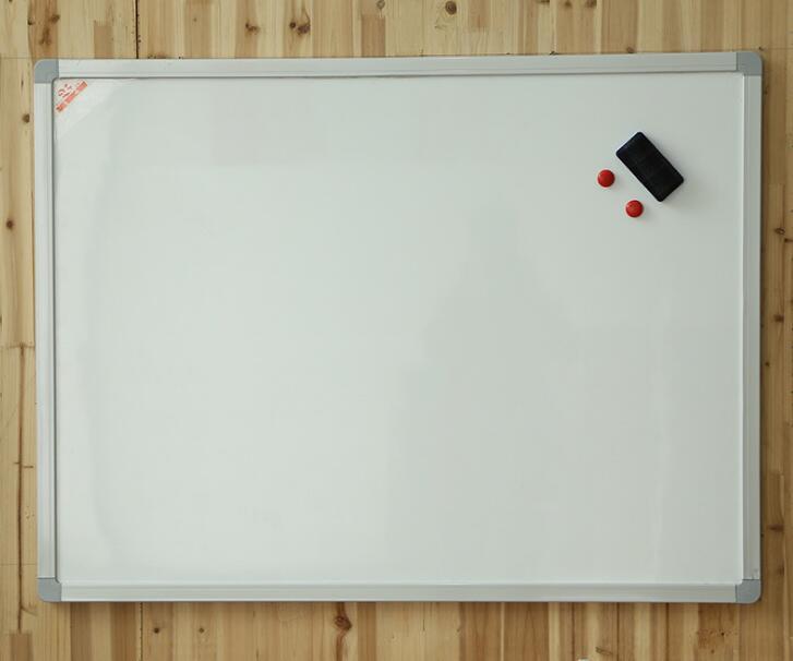 磁性悬挂式白板