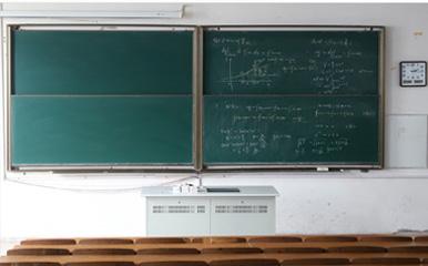 大学黑板解决方案