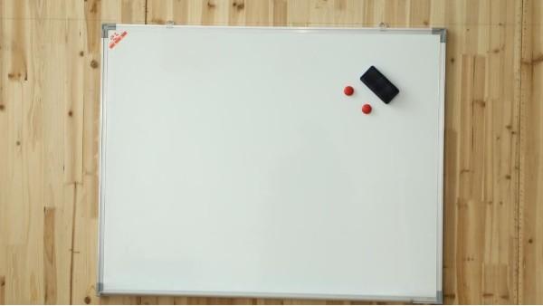 选择优雅乐磁性白板,什么时候都不算晚!