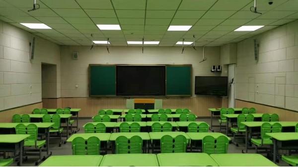 教室专用黑板,做能让学生集中注意力的黑板-优雅乐