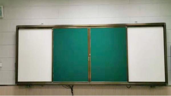 原来教学设备黑板厂家品牌是这样炼成的!-优雅乐