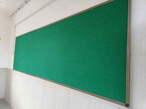 学校教室后黑板不同的材质不同的性能,点击这里了解-优雅乐