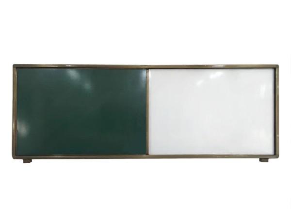 哑光磁性白板反光吗?反光那是你没选对-优雅乐