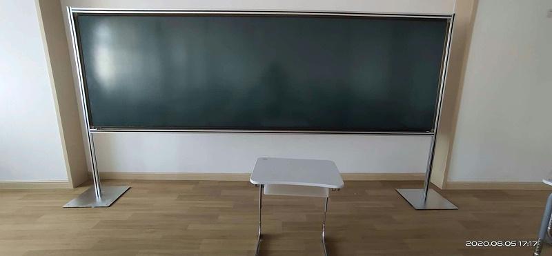 学校用移动磁性黑板